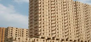 Дървени палети